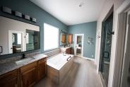 שיפוץ חדר אמבטיה בדירה